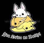 .:You Drive me Batty!:.