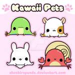 .:Kawaii Pets Remake 2:.