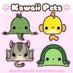 .:Kawaii Pets Remake 3:.