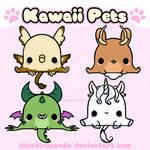 .:Kawaii Pets Remake 4:.
