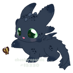 .:Baby Toothless:.