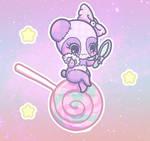 .:Sweet as Sugar:.