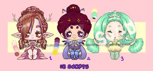 [Only 1 Left] $5 Adopts 2