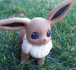 .: A Wild Eevee Appeared! :.