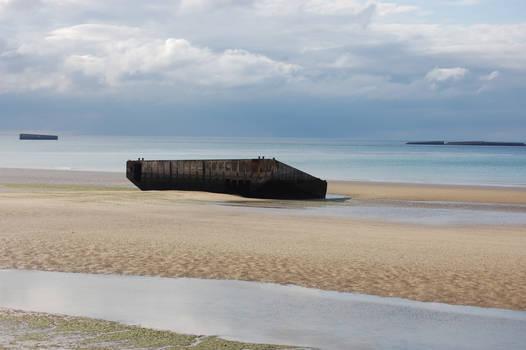 Normandy 01