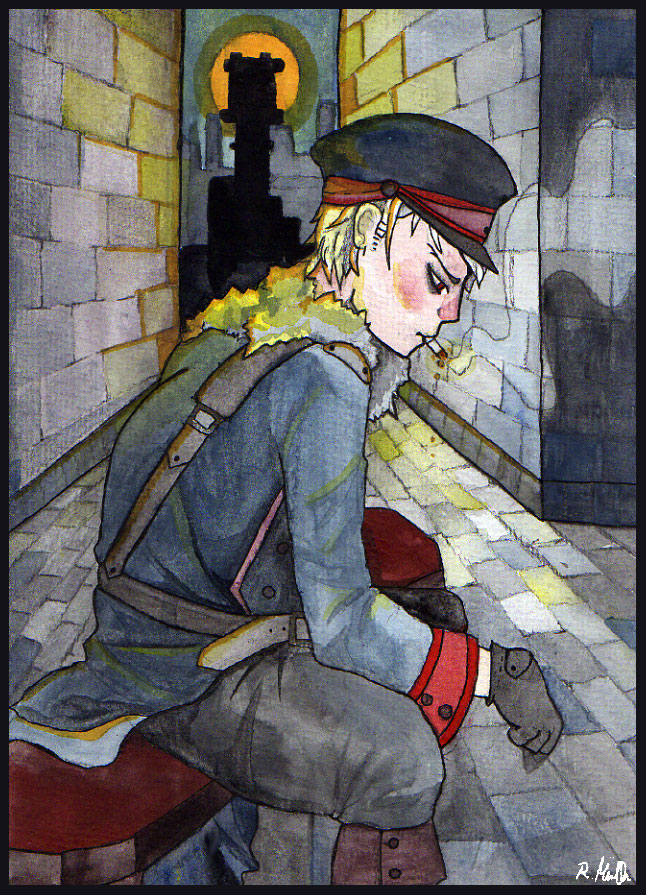 AU Gilbert by GilbertsBeer