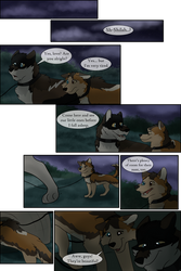 Unbound: Page 55 by LilacLycaon