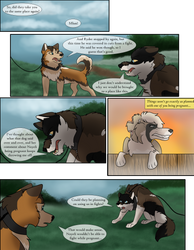 Unbound: Page 58 by LilacLycaon