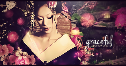 Graceful [signature] by misyzherself