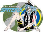 Supermarine Spiteful