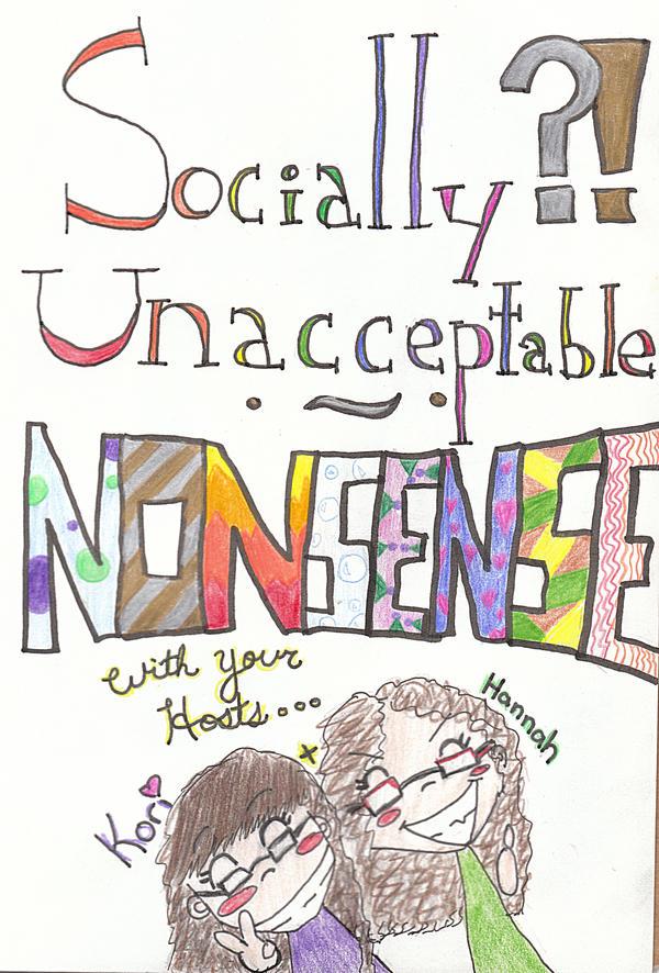 Socially Unacceptable?