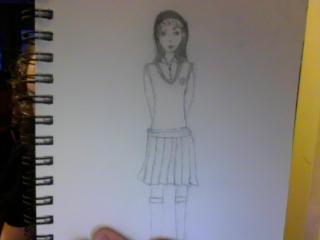 HP RP: Effie Calswop