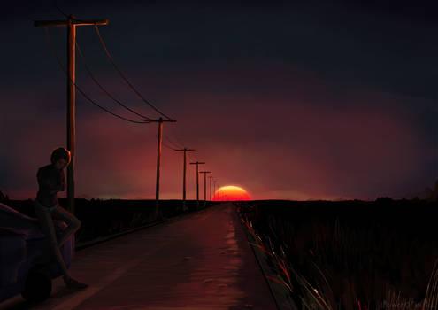 Sunset Seeker