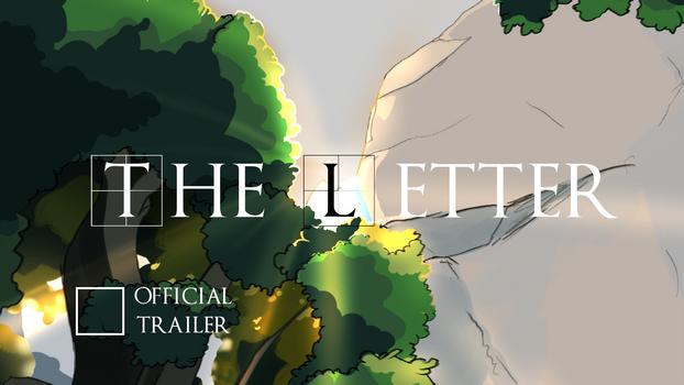 The Letter - Trailer | Animated Short Film