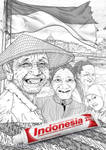 sparkling Indonesia