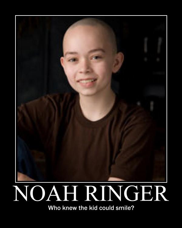 Noah Ringer 2013 Noah Ringer Motivatona...