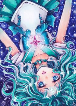 Aceo 111 Neptune