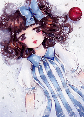 acei 193 snowwhite by MIAOWx3