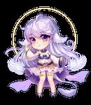 chibi commission for nayami-chan