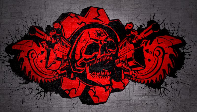 Marcus Fenix\'s Tattoo by exorcistgt on DeviantArt