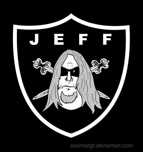 Jeff Hanneman Tribute by exorcistgt on DeviantArt