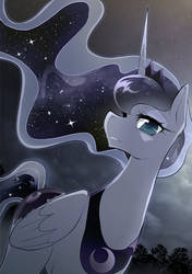 Moonlit Princess