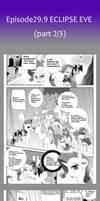 [Comic] Episode29.9 ECLIPSE EVE part2/3
