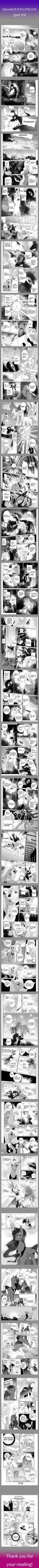 [Comic] Episode29.9 ECLIPSE EVE part3/3 by yuki-zakuro