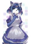 Maid clothes Krystal