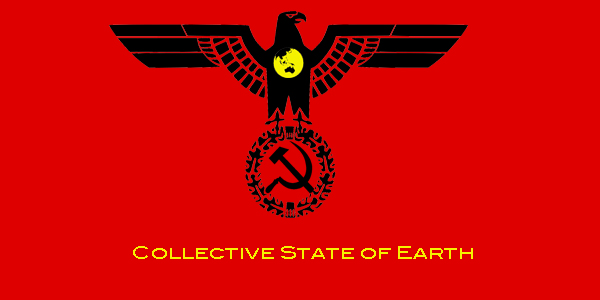 WOTG: Coll. State of Earth by GeneralHelghast