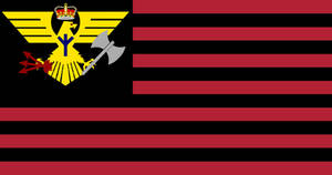 Flag of my American Empire
