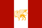 Flag of the Rep. of Barsuna
