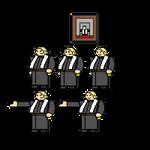 KSF Pixel: Cornello Afherin by GeneralHelghast