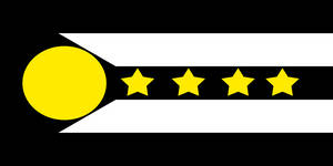 Flag of the Tamoian Rep.