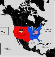 Blackout 2054: Second American Revolution by GeneralHelghast