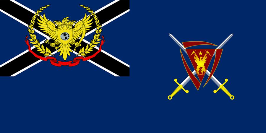 Flag of UED Expedition Fleet by GeneralHelghast on DeviantArt