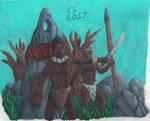 TODS: Kivuli Headhunters