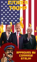 Citizen Trump Poster