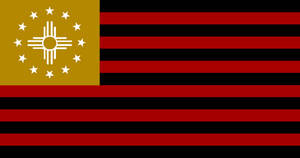 Alterverse: United Cherokee States by GeneralHelghast