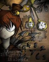 Clockwork Trickery by cloudmuffin727