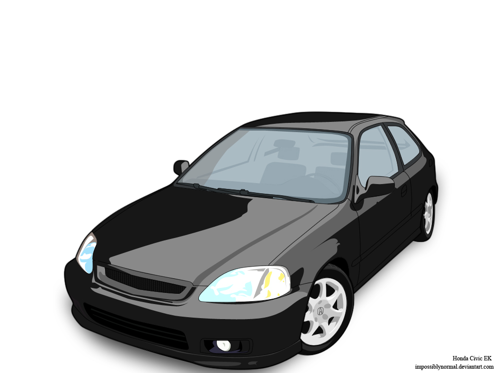Honda Civic Car Cover