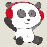 Sound Wave Panda by SoundWavePanda