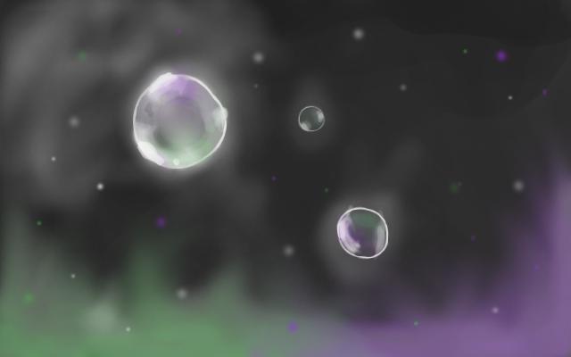 Magic Bubbles by SoundWavePanda on DeviantArt