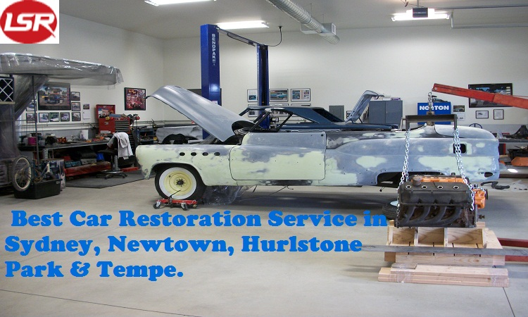 Best Car Restoration Service In Sydney By Smashrepairs1 On