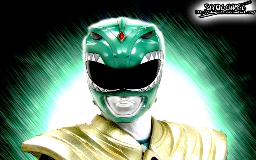 Dragon Ranger Wallpaper 3 By ShoguN86