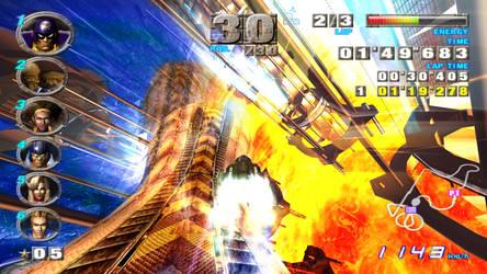 F-Zero HD by ShoguN86