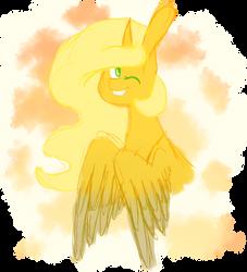 sunrise - sketch by doodledlott