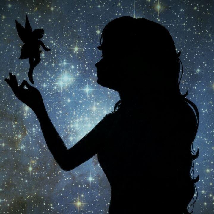 .:Galaxy Fairy:. by AngelFire103