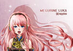 Vocaloid: Megurine Luka