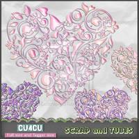 Sweet Hearts (CU4CU)
